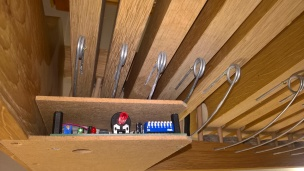 Lautsärkeregelung, Mäuseklavier (DIP-Schalter) alles voreingestellt